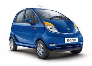 marketing case study on tata nano